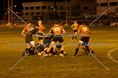 Rugby - UT VS Dartmouth - 3:16:10 | Shot # IMG_5901