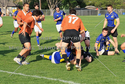 Rugby - UT VS St Edward's - 3:16:10 | Shot # IMG_5417