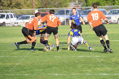 Rugby - UT VS St Edward's - 3:16:10 | Shot # IMG_5439