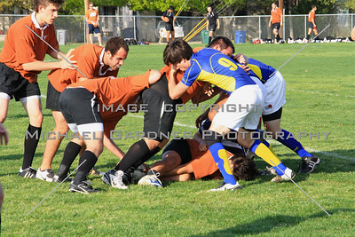 Rugby - UT VS St Edward's - 3:16:10 | Shot # IMG_5408