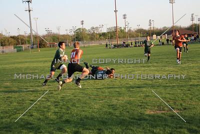 Rugby - UT VS Dartmouth - 3:16:10 | Shot # IMG_5746