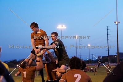 Rugby - UT VS Dartmouth - 3:16:10 | Shot # IMG_5795