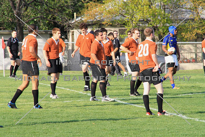 Rugby - UT VS St Edward's - 3:16:10 | Shot # IMG_5411