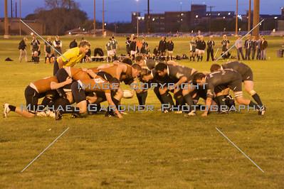 Rugby - UT VS Dartmouth - 3:16:10 | Shot # IMG_5817