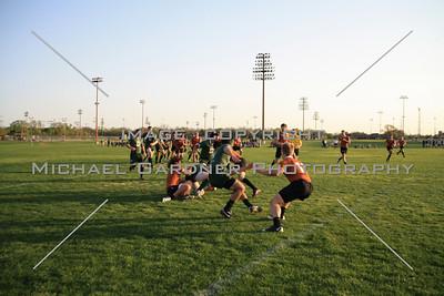 Rugby - UT VS Dartmouth - 3:16:10 | Shot # IMG_5720