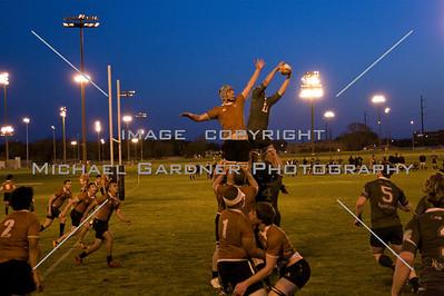 Rugby - UT VS Dartmouth - 3:16:10 | Shot # IMG_5825