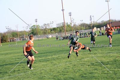 Rugby - UT VS Dartmouth - 3:16:10 | Shot # IMG_5745