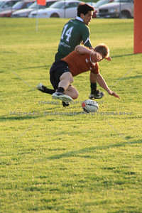 Rugby - UT VS Dartmouth - 3:16:10 | Shot # IMG_5732