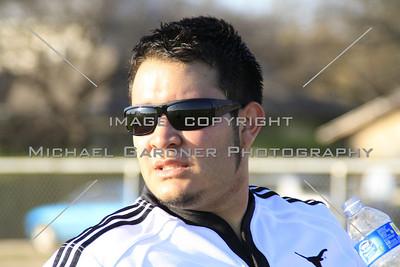 Rugby - UT (A) VS  UT (B) - 2:6:10 | Shot #_MG_2833