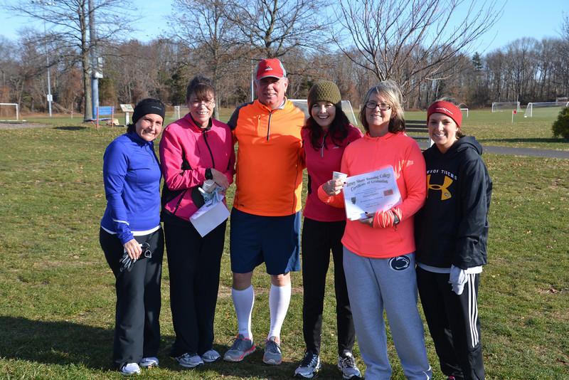 Run Class Nov 2012 001