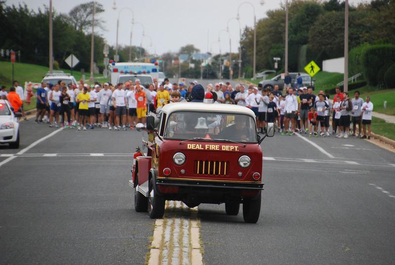 Run Thru Deal 5k 2012 001