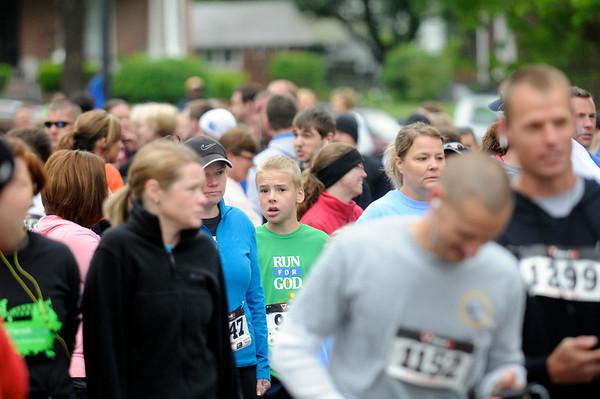 Run for God 5K