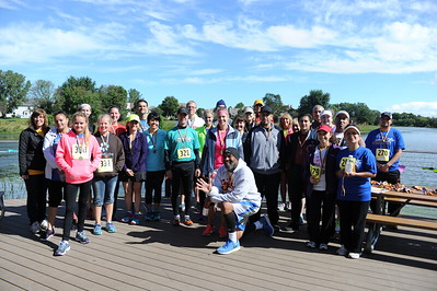 Run for Recovery 2015
