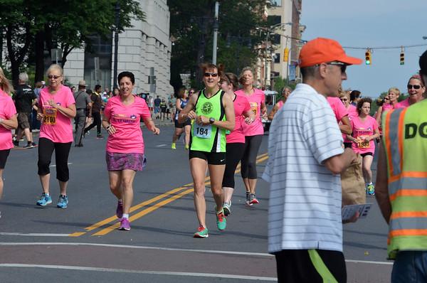Run for Women 2015