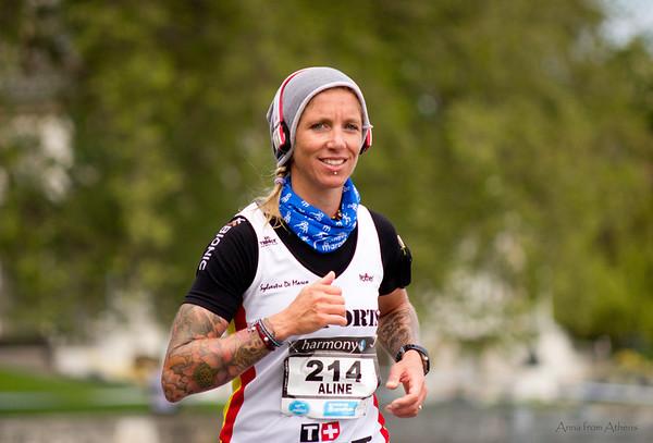 2014 Geneva Marathon