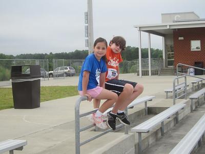 Runner's Camp 2013
