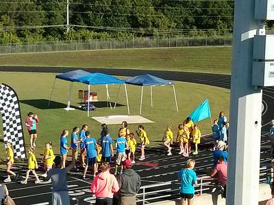 Runner's Camp 2014