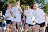 "Villa Miracle Team - 2012 Sunday Mail Suncorp Bridge to Brisbane Fun Run; Sir Leo Hielscher Bridge (Gateway Bridge) to RNA Showgrounds. Camera 1. Photos by Des Thureson:  <a href=""http://disci.smugmug.com"">http://disci.smugmug.com</a>."