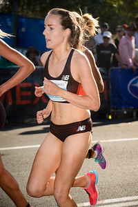 Lucy Van Dalen - 2013 Noosa Women's Asics 5k Bolt Run - 2013 Super Saturday at the Noosa Triathlon Multi Sport Festival, Noosa Heads, Sunshine Coast, Queensland, Australia. Camera 1. Photos by Des Thureson - http://disci.smugmug.com