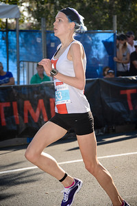 Nerissa Campbell - 2013 Noosa Women's Asics 5k Bolt Run - 2013 Super Saturday at the Noosa Triathlon Multi Sport Festival, Noosa Heads, Sunshine Coast, Queensland, Australia. Camera 1. Photos by Des Thureson - http://disci.smugmug.com