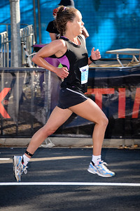Kelly Ann Perkins - 2013 Noosa Women's Asics 5k Bolt Run - 2013 Super Saturday at the Noosa Triathlon Multi Sport Festival, Noosa Heads, Sunshine Coast, Queensland, Australia. Camera 1. Photos by Des Thureson - http://disci.smugmug.com