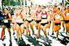 "Alternate Processing: ""Kelco Polar Cream"" - Kelly Ann Perkins, Jessica Trengrove, Susan Kuijken, Zoe Buckman, Milly Clark - 2013 Noosa Women's Asics 5k Bolt Run - 2013 Super Saturday at the Noosa Triathlon Multi Sport Festival, Noosa Heads, Sunshine Coast, Queensland, Australia. Camera 1. Photos by Des Thureson - <a href=""http://disci.smugmug.com"">http://disci.smugmug.com</a>"