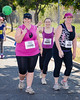 "2013 Sunday Mail Suncorp Bridge to Brisbane Fun Run; Sir Leo Hielscher Bridge (Gateway Bridge) to RNA Showgrounds; 1 September. Camera 1. Photos by Des Thureson:  <a href=""http://disci.smugmug.com"">http://disci.smugmug.com</a>."