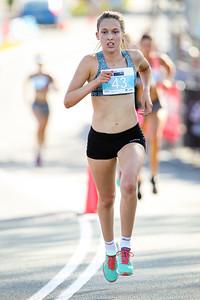 Clare O'BRIEN - ASICS Noosa Bolt (Noosa 5k Bolt) - 2015 Super Saturday at the Noosa Triathlon Multi Sport Festival, Noosa Heads, Sunshine Coast, Queensland, Australia. Camera 2. Photos by Des Thureson - http://disci.smugmug.com