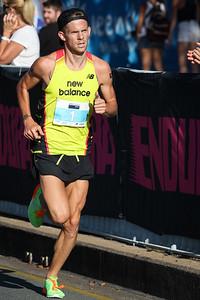 Brett Robinson - ASICS Noosa Bolt (Noosa 5k Bolt) - 2015 Super Saturday at the Noosa Triathlon Multi Sport Festival, Noosa Heads, Sunshine Coast, Queensland, Australia. Camera 2. Photos by Des Thureson - http://disci.smugmug.com