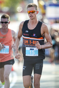 Henrik KLEMMENSEN - ASICS Noosa Bolt (Noosa 5k Bolt) - 2015 Super Saturday at the Noosa Triathlon Multi Sport Festival, Noosa Heads, Sunshine Coast, Queensland, Australia. Camera 2. Photos by Des Thureson - http://disci.smugmug.com
