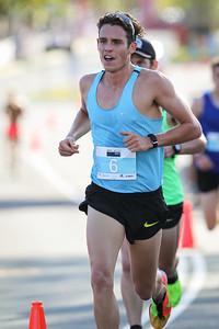 Jackson Alves - ASICS Noosa Bolt (Noosa 5k Bolt) - 2015 Super Saturday at the Noosa Triathlon Multi Sport Festival, Noosa Heads, Sunshine Coast, Queensland, Australia. Camera 2. Photos by Des Thureson - http://disci.smugmug.com