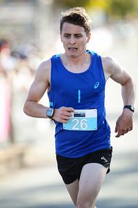Jonney YEATES - ASICS Noosa Bolt (Noosa 5k Bolt) - 2015 Super Saturday at the Noosa Triathlon Multi Sport Festival, Noosa Heads, Sunshine Coast, Queensland, Australia. Camera 2. Photos by Des Thureson - http://disci.smugmug.com