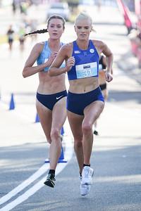Melissa DUNCAN, Eloise Wellings