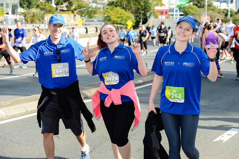 "Moco Food Services - 7262, 26474, 26477 - 2017 Sunday Mail Brisbane to Brisbane Fun Run, Sunday 27 August; Queensland, Australia. Camera 1. Photos by Des Thureson - <a href=""http://disci.smugmug.com"">http://disci.smugmug.com</a>"