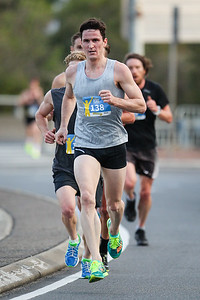 2017 Sunday Mail Brisbane to Brisbane Fun Run, Sunday 27 August; Queensland, Australia. Camera 2. Photos by Des Thureson - http://disci.smugmug.com