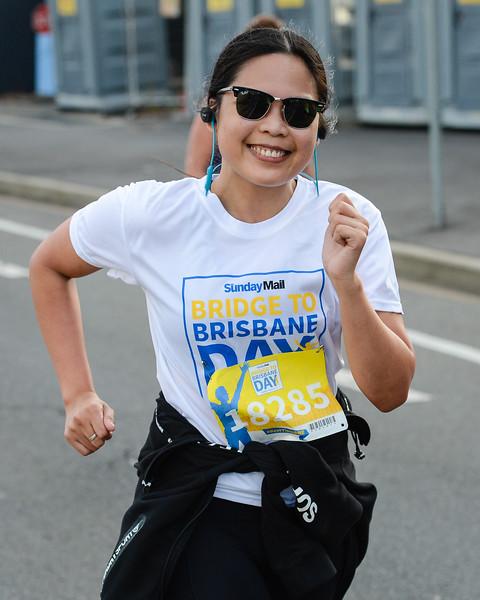 Running & Fun Runs
