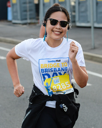 2017 Sunday Mail Bridge to Brisbane Fun Run - Portfolio Gallery