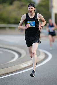 Zac Gerring - 2017 Sunday Mail Brisbane to Brisbane Fun Run, Sunday 27 August; Queensland, Australia. Camera 2. Photos by Des Thureson - http://disci.smugmug.com