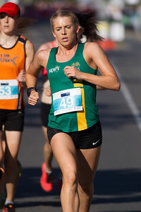 Kira Hedgeland - 2016 ASICS Bolt (Noosa 5k Bolt Run) - Super Saturday at the Noosa Triathlon Multi Sport Festival, Noosa Heads, Sunshine Coast, Queensland, Australia. Saturday 29 October 2016. - Camera 1