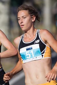Genevive Lalonde - 2016 ASICS Bolt (Noosa 5k Bolt Run) - Super Saturday at the Noosa Triathlon Multi Sport Festival, Noosa Heads, Sunshine Coast, Queensland, Australia. Saturday 29 October 2016. - Camera 1