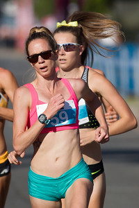 Victoria Mitchell - 2016 ASICS Bolt (Noosa 5k Bolt Run) - Super Saturday at the Noosa Triathlon Multi Sport Festival, Noosa Heads, Sunshine Coast, Queensland, Australia. Saturday 29 October 2016. - Camera 1