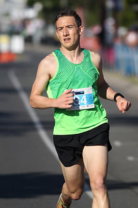 Mark Windsor - 2016 ASICS Bolt (Noosa 5k Bolt Run) - Super Saturday at the Noosa Triathlon Multi Sport Festival, Noosa Heads, Sunshine Coast, Queensland, Australia. Saturday 29 October 2016. - Camera 1