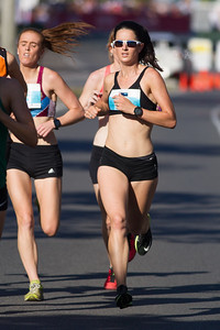 Coreena Van Der Klooster - 2016 ASICS Bolt (Noosa 5k Bolt Run) - Super Saturday at the Noosa Triathlon Multi Sport Festival, Noosa Heads, Sunshine Coast, Queensland, Australia. Saturday 29 October 2016. - Camera 1