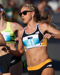 Genevieve LaCaze - 2016 ASICS Bolt (Noosa 5k Bolt Run) - Super Saturday at the Noosa Triathlon Multi Sport Festival, Noosa Heads, Sunshine Coast, Queensland, Australia. Saturday 29 October 2016. - Camera 1
