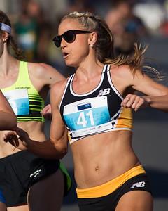 Genevieve LaCaze - 2016 ASICS Bolt (Noosa 5k Bolt Run) - Super Saturday at the Noosa Triathlon Multi Sport Festival, Noosa Heads, Sunshine Coast, Queensland, Australia. Saturday 29 October 2016. - Camera 1