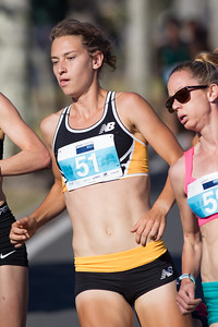 Genevive Lalonde - 2016 ASICS Bolt (Noosa 5k Bolt Run) - Super Saturday at the Noosa Triathlon Multi Sport Festival, Noosa Heads, Sunshine Coast, Queensland, Australia. Saturday 29 October 2016. - Camera 1