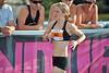 Second place getter Georgina Clarke - Noosa 5k Bolt, Noosa Multi Sport Festival, Noosa Heads, Sunshine Coast, Queensland, Australia; 30 October 2010.