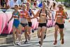 Noosa 5k Bolt, Noosa Multi Sport Festival, Noosa Heads, Sunshine Coast, Queensland, Australia; 30 October 2010.