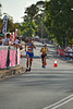 """The loneliness of the long distance runner."" - Noosa 5k Bolt, Noosa Multi Sport Festival, Noosa Heads, Sunshine Coast, Queensland, Australia; 30 October 2010."
