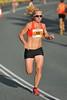 In third place, Belinda Martin - Noosa 5k Bolt, Noosa Multi Sport Festival, Noosa Heads, Sunshine Coast, Queensland, Australia; 30 October 2010.